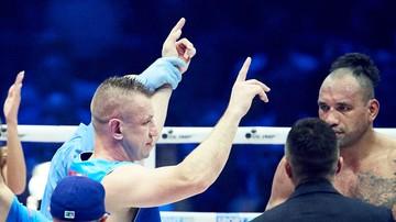 2017-07-30 Sosnowski chce walczyć z Adamkiem!