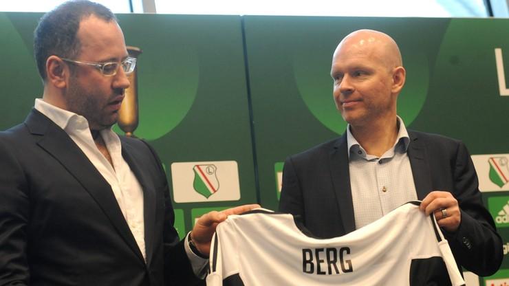 Leśnodorski: W najbliższych dniach spotkam się z Bergiem