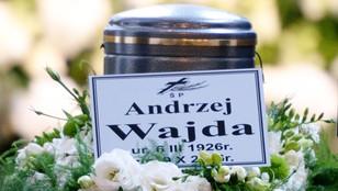 Dziś pogrzeb Andrzeja Wajdy. Reżyser zostanie pochowany w Krakowie