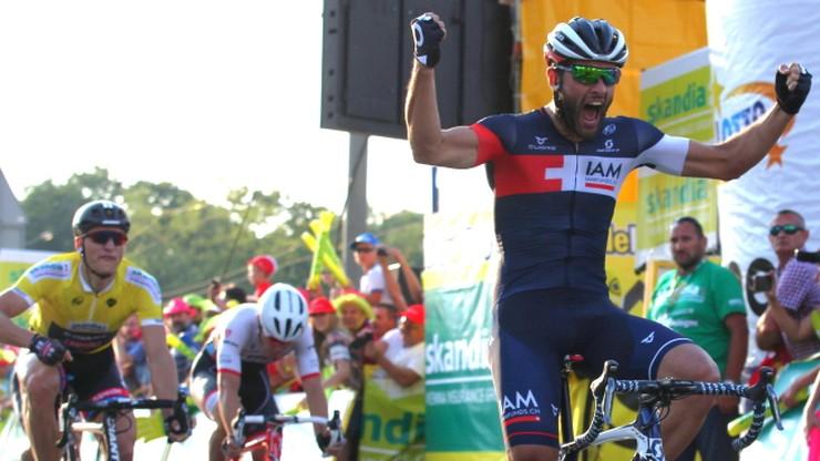Pelucchi wygrał drugi etap Tour de Pologne