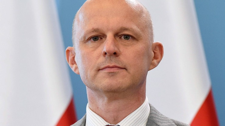 Szałamacha został członkiem zarządu NBP