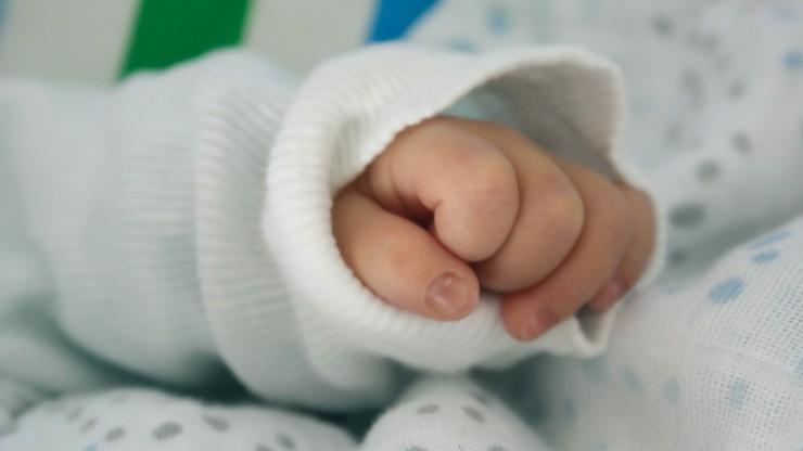 Areszt dla ojca podejrzanego o znęcanie się nad 3-miesięcznym synkiem