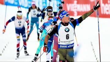 2016-12-21 PŚ w biathlonie: Czesi nie pojadą na zawody w Rosji