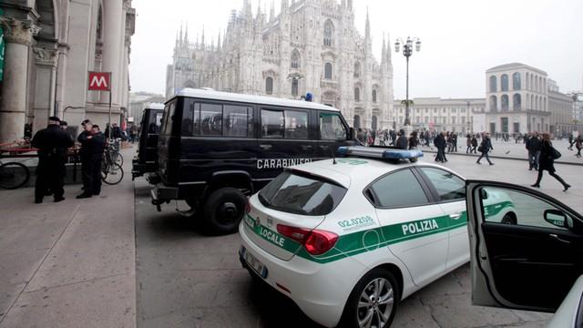 Włochy: 100 euro dla drogówki to nie łapówka. Tak twierdzi sąd