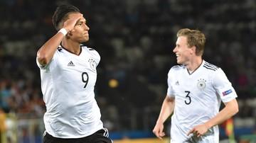 2017-06-25 Euro U-21: Polski turniej bije rekordy popularności w Niemczech