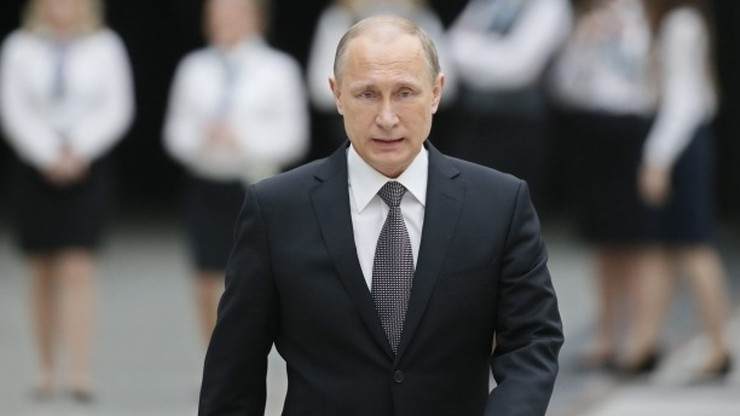 Pjongczang 2018. Putin: Nie będę namawiał nikogo do bojkotu igrzysk