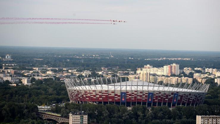 22 tys. osób sprawdzonych na stadionie. Ujawniono kulisy zabezpieczenia szczytu NATO