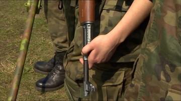 """""""Łucznik"""" podpisze kontrakt na dostawę karabinków dla Wojsk Obrony Terytorialnej"""