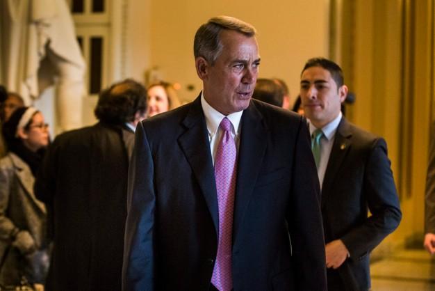 Kongresmeni proszą Obamę o pomoc wojskową dla Ukrainy