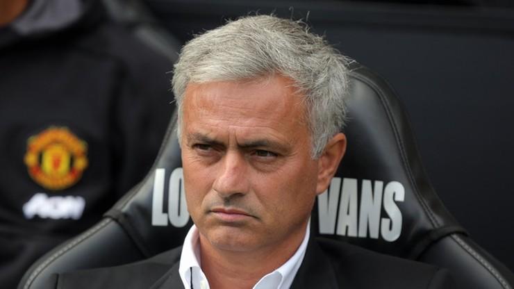 Mourinho przedłuży kontrakt? Gigantyczna oferta United!