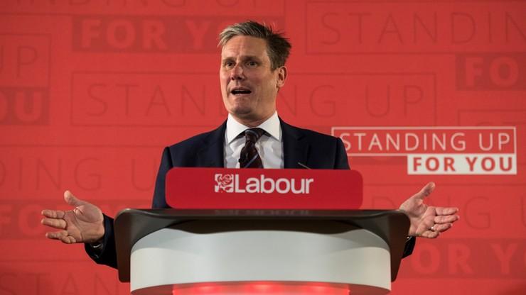 Wielka Brytania: Partia Pracy obiecuje zagwarantowanie praw obywateli UE