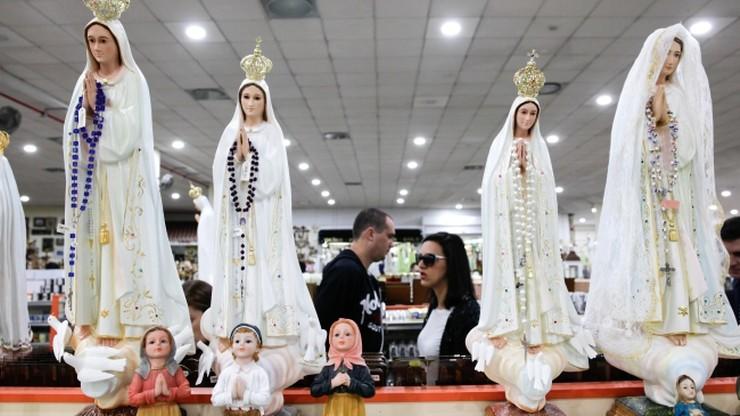 Obchody stulecia objawień fatimskich. Papież spotka się ze 104-letnim księdzem