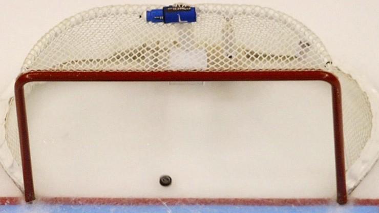 Liga NHL: Kuczerow strzela bramkę za bramką