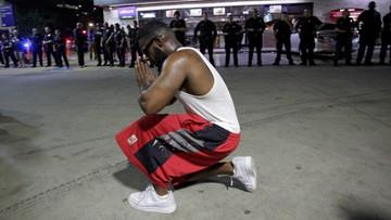 Strzelanina w Dallas: napastnik chciał zabić białych policjantów