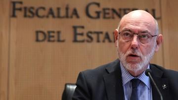 30-10-2017 14:05 Prokurator chce postawić zarzuty zdymisjonowanym przywódcom Katalonii