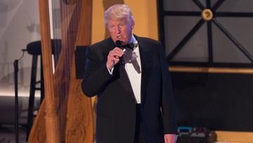 """20-01-2017 09:13 """"Zjednoczymy nasz kraj"""". Inauguracja prezydentury Donalda Trumpa"""