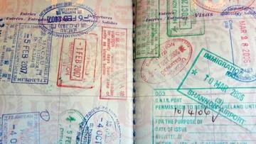 06-03-2016 20:12 Niemiecki paszport otwiera najwięcej granic