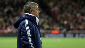 14-10-2015 23:11 Jose Mourinho powiedział, co chciał i został ukarany