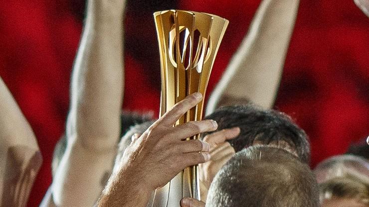 Puchar Świata siatkarzy zagościł w Katowicach
