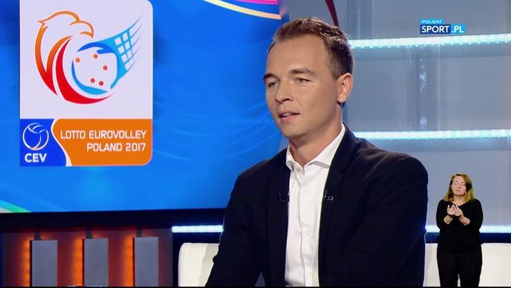 2017-08-19 Eksperci Polsatu Sport: Między De Giorgim a Antigą z 2014 roku jest dużo analogii