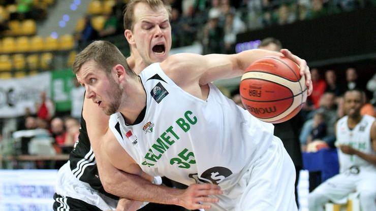Liga Mistrzów FIBA: W nowym sezonie zamiast 40 ekip zagrają 32
