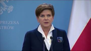 Szydło: uprowadzeni polscy marynarze uwolnieni