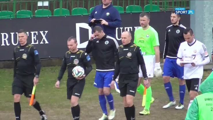 Drutex-Bytovia - Stal Mielec 2:2. Skrót meczu