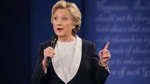 USA (Fox News): Clinton mogła w debacie zdradzić tajne informacje