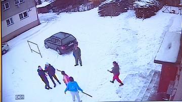 Rękoczyny, mierzenie z wiatrówki. Rodzina terroryzuje sąsiadów mimo 46 interwencji policji