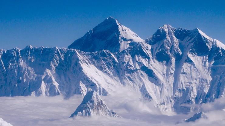 Polski ksiądz-alpinista poważnie ranny w wypadku w masywie Mont Blanc