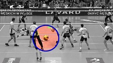 2016-02-06 Zdecydowały milimetry, Toniutti zdążył podbić piłkę? Wielka kontrowersja (WIDEO)