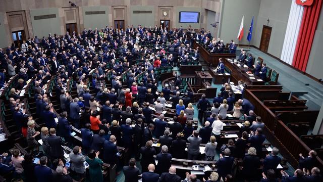 Sejm uchwalił ustawę tworzącą rejestr pedofilów