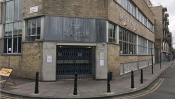 17-04-2017 20:41 Londyn: atak kwasem w klubie nocnym. 12 osób w szpitalu z poparzeniami