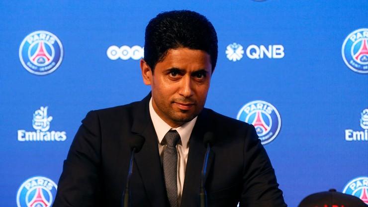 Prezydent PSG: Jestem bardzo rozczarowany. Emery nie radzi sobie w wielkich meczach
