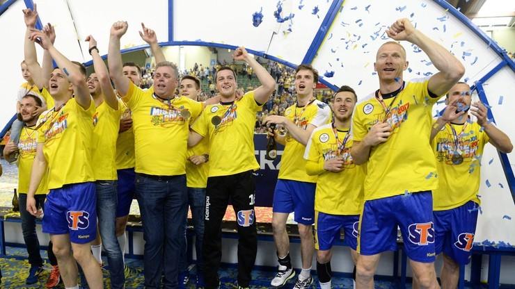 PGNiG Superliga: Ambitne plany mistrza Polski