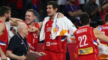 2017-09-17 EuroBasket 2017: Słowenia i Serbia po raz pierwszy powalczą o złoto