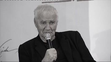 Był skromnym człowiekiem - przyjaciele wspominają Janusza Głowackiego