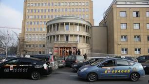 Taksówkarze złożyli petycję do Ministerstwa Infrastruktury i Budownictwa ws. równego traktowania przewoźników