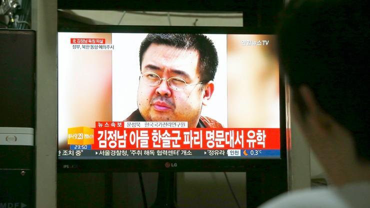 Malezja przekaże Korei Północnej ciało Kim Dzong Nama