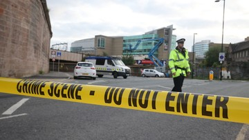 23-05-2017 18:43 22-letni Salman Abedi zamachowcem z Manchesteru