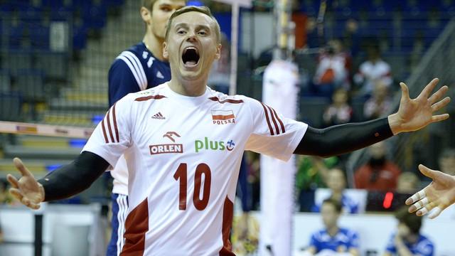 Polska - Belgia 3:0. Polscy siatkarze w półfinale turnieju kwalifikacyjnego