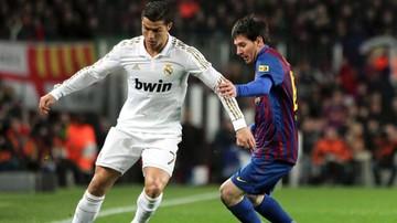 2015-11-06 Ronaldo nie chce być porównywany z Messim. To męczące