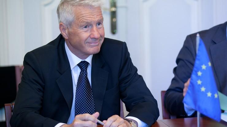 Szef Rady Europy pisze do Andrzeja Dudy w sprawie ustawy medialnej