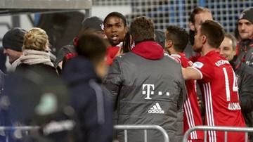 2016-12-18 Bayern Monachium po skromnej wygranej znów jest liderem