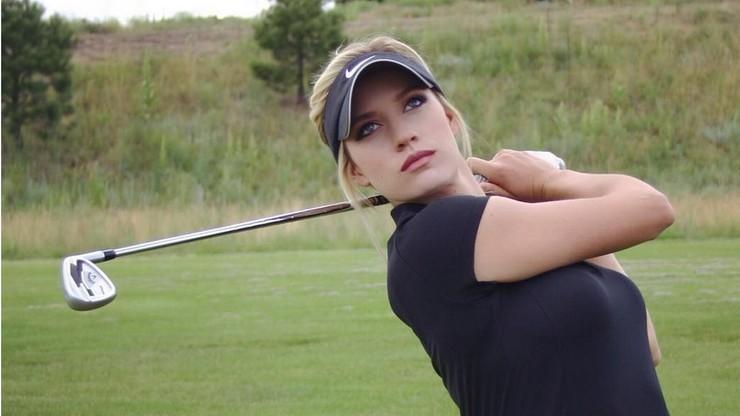Głębokie dekolty i krótkie spódniczki zakazane dla golfistek