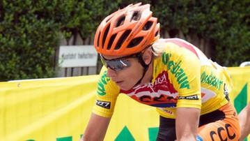 2017-04-22 Hirt i Grossschartner z 3. i 4. miejscem na królewskim etapie Tour of Croatia