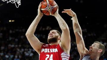 2017-02-06 Polski koszykarz nominowany do prestiżowej nagrody w USA