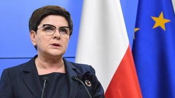 Szczyt UE. Premier: wszelkie zmiany w systemie azylowym będą przyjmowane drogą konsensusu