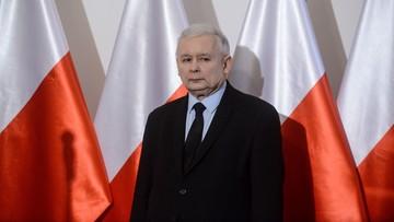 29-02-2016 18:00 Kaczyński: PiS atakowany za zmiany, ale i za to, na co nie ma wpływu