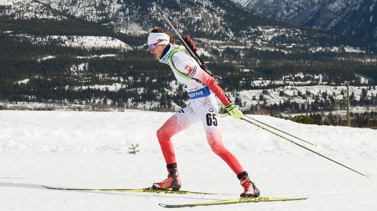 Najlepsi polscy biathloniści wystąpią w mistrzostwach kraju